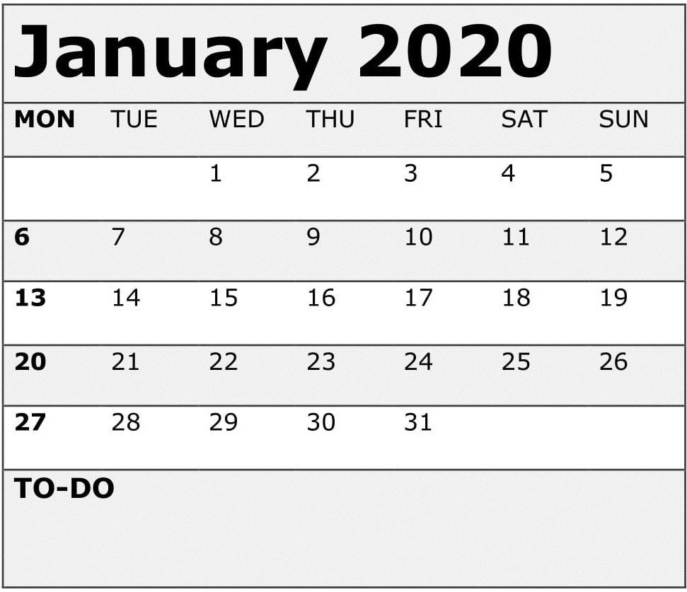 Pick Legal Size Printable Calendar 2020   Calendar Printables Free Blank