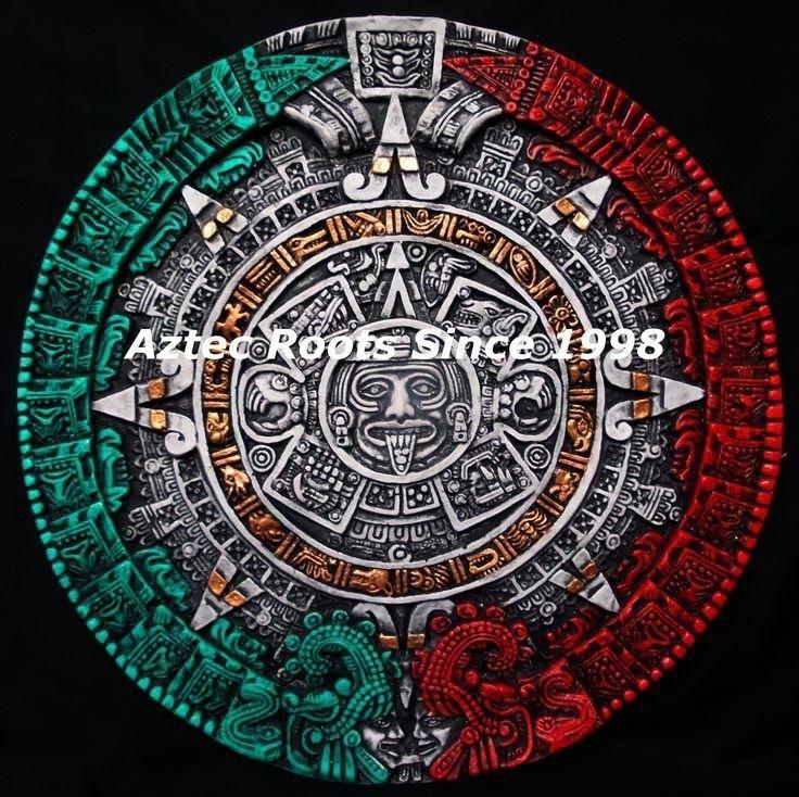 Pin De Chayito Galerias En Viva Mexico | Obras De Arte Mexicano, Arte Azteca, Simbolos Patrios