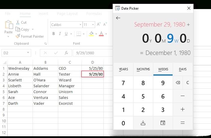 Print Calendar Custom Date Range Image | Calendar Template 2020