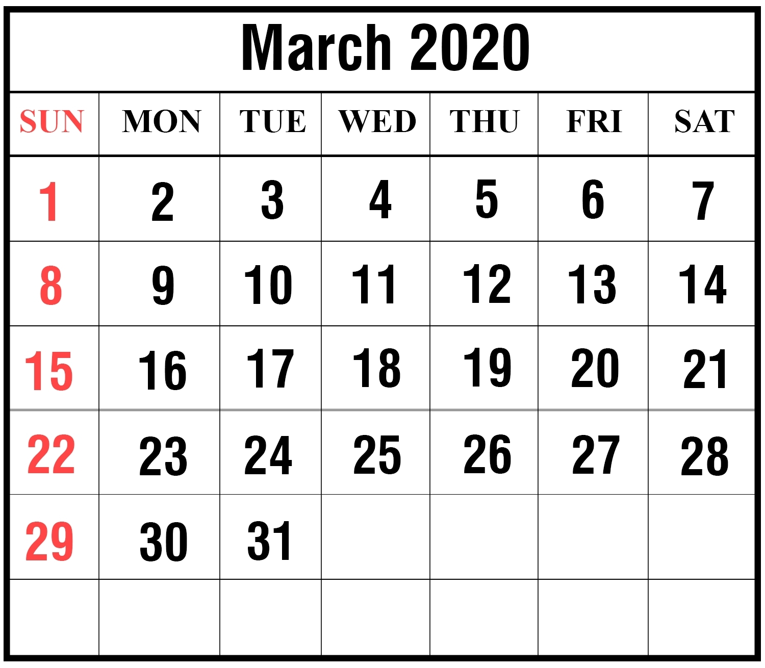 Print Free 201 Calendar Without Downloading And Can Edit   Ten Free Printable Calendar 2020-2021