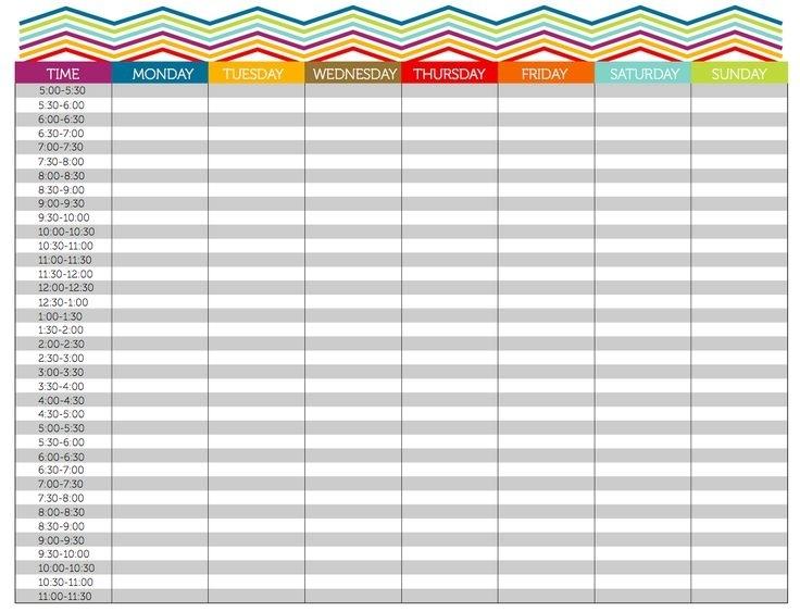 Screen Shot 2013-10-09 At 6.09.55 Am | Calendar Printables, Schedule Calendar, Daily Schedule