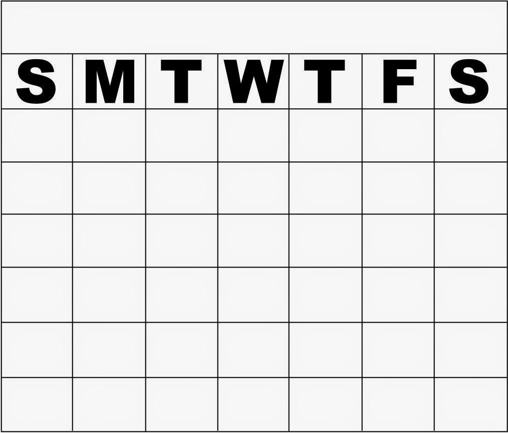 "Search Results For ""Printable Monday Through Sunday Calendar/Page/2"" - Calendar 2015"