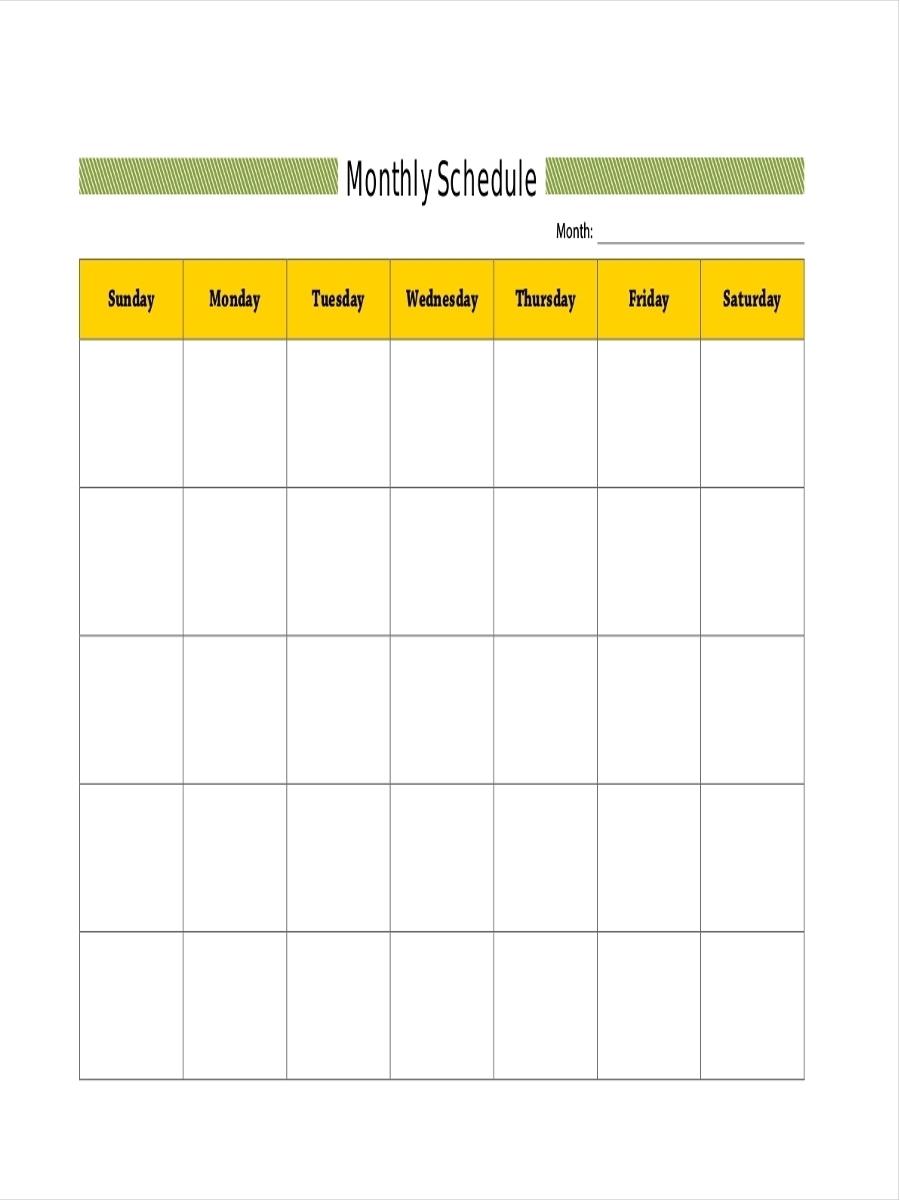Typing Into A Calendar   Ten Free Printable Calendar 2020-2021