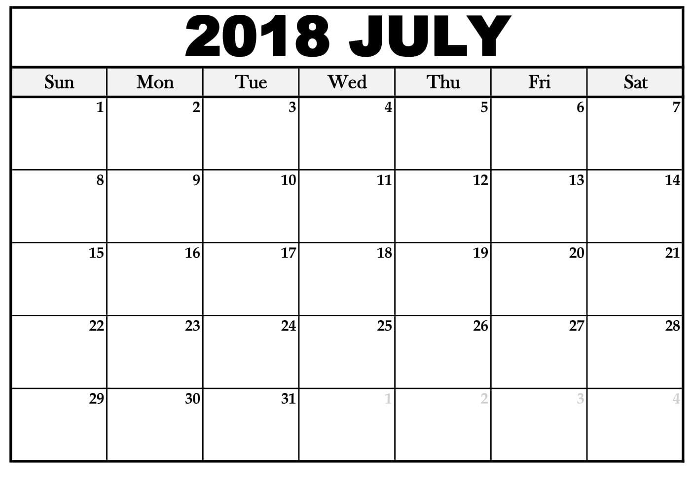 Unique Waterproof Printable Calendar   Free Printable Calendar Monthly