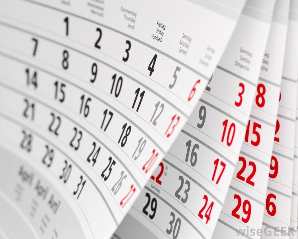 What Should I Consider When Buying A Wall Calendar?